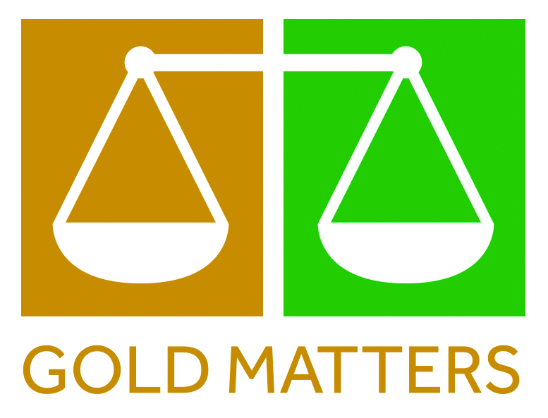 GOLD MATTERS